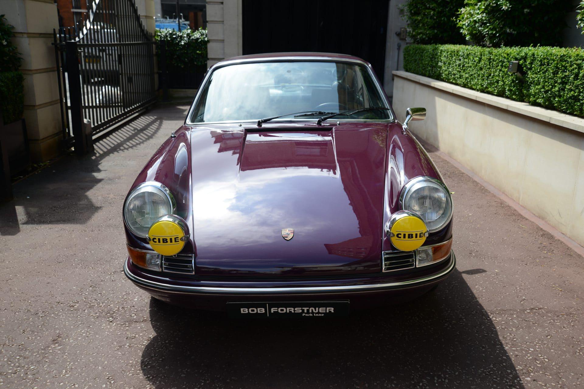 Porsche 911 E2.4