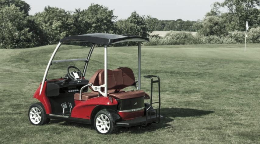 Garia – Golf 2+2