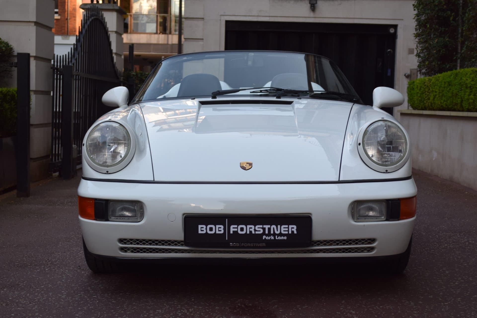 1994 Porsche 964 Speedster 3.6 LHD