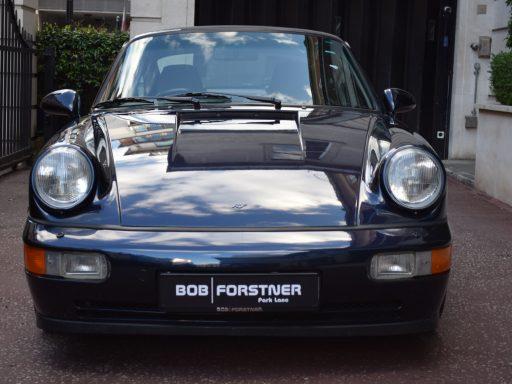 1993 Porsche RUF RCT