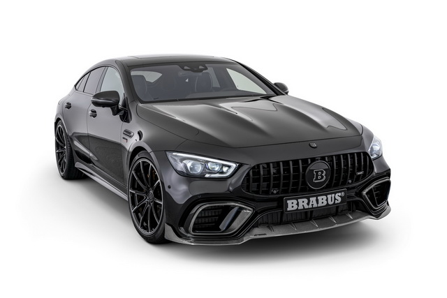 Example BRABUS 800 MB AMG GT 63S