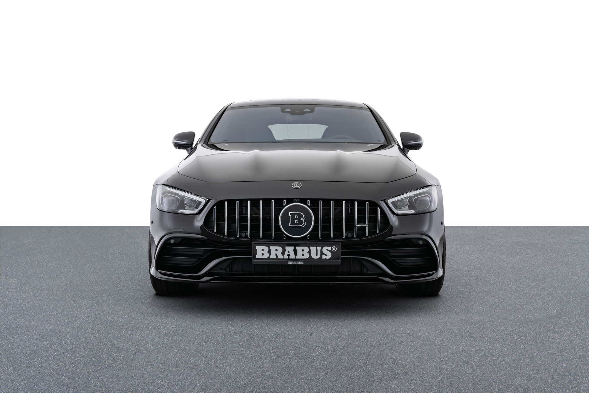 BRABUS 500 – MERCEDES-AMG GT 53 4MATIC+